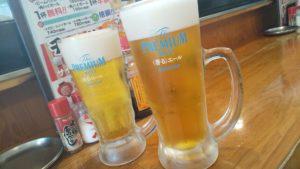 田中に嬉しい新メニュー!