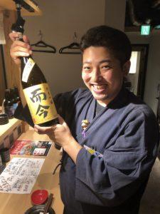 幻の日本酒「而今」