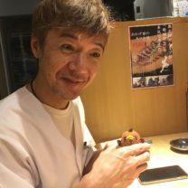 太郎さんのお誕生日