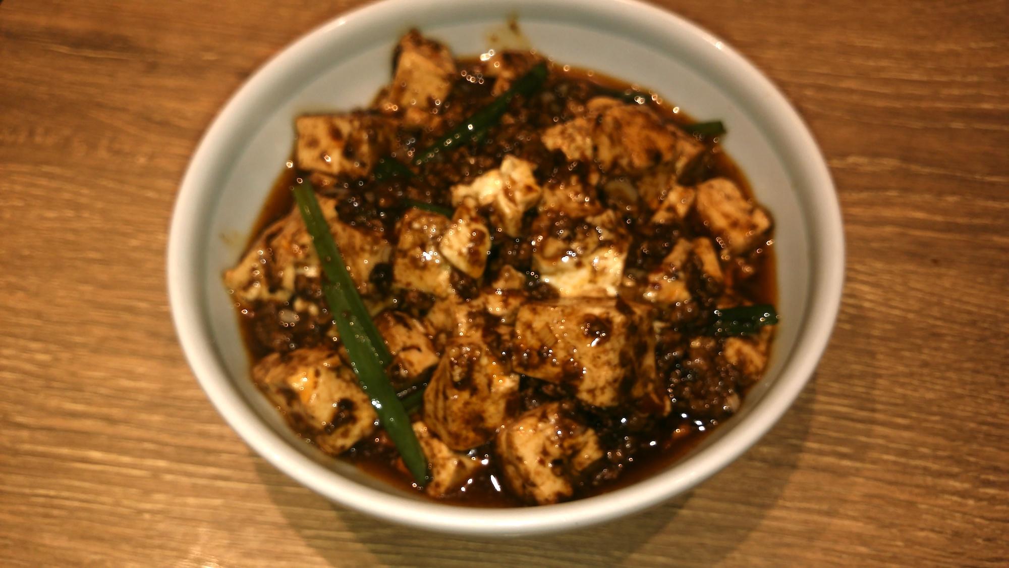 四川料理を始めます!!
