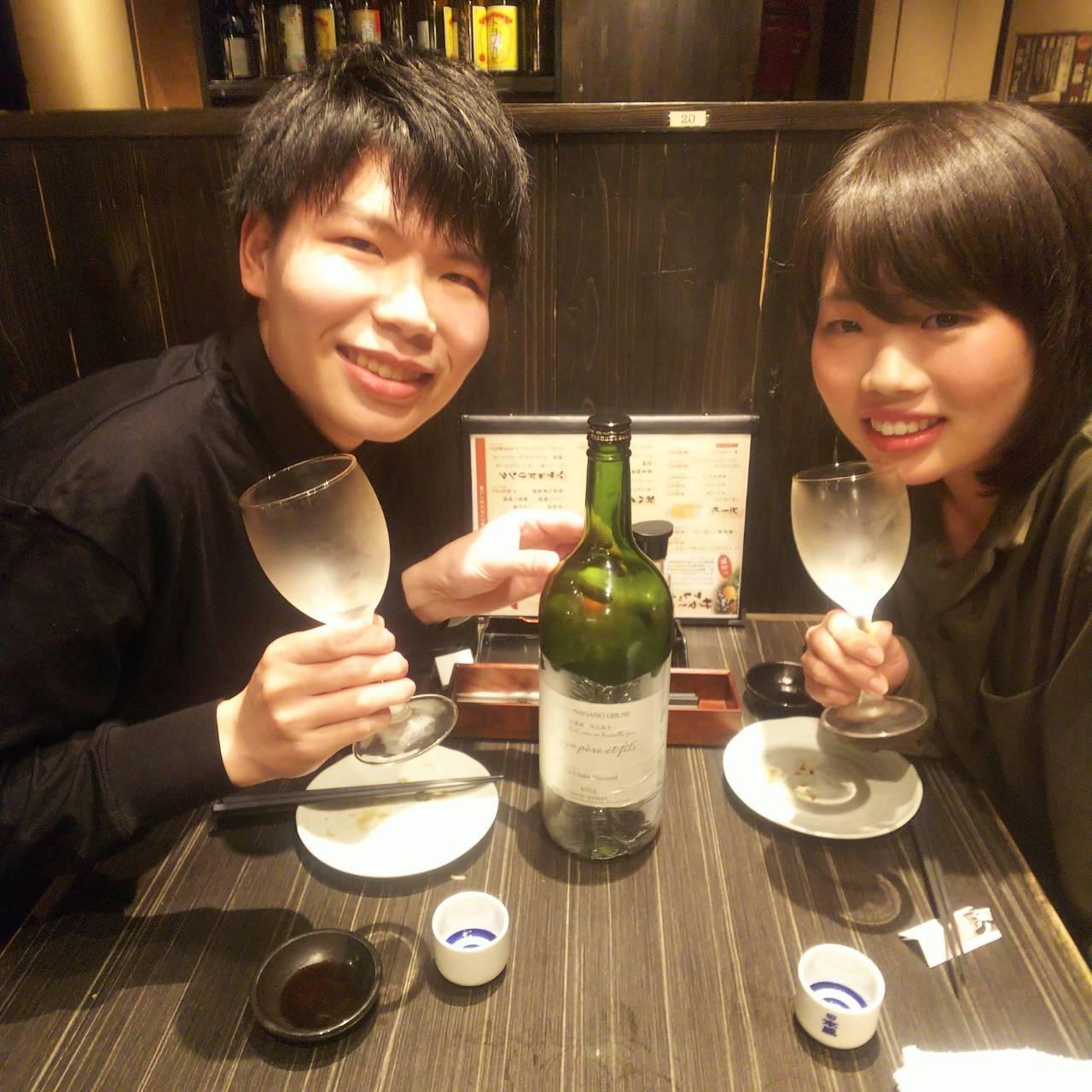 美味しい日本酒をご紹介